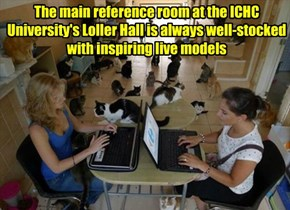 ICHC is now registering students for its summer semester