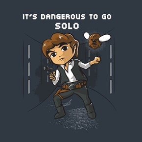 Legend of Solo