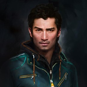 Here's a Clear Look at Far Cry 4's Protagonist, Ajay Ghale