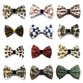 Nerdy Bowties, Nerdy Bowties are Cool