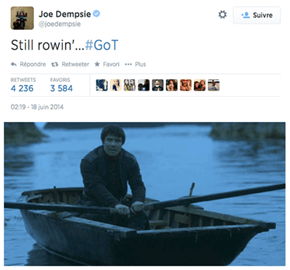 What Ever Happened to Gendry?