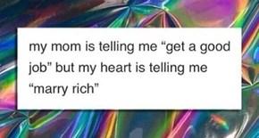 Mum's Wisdom