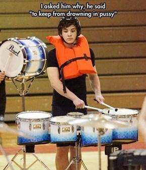 Drum Life