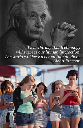 If Albert Were Alive Today, What Would He Think?