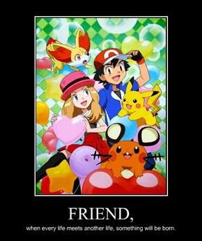 FRIEND,