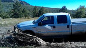Mud, again