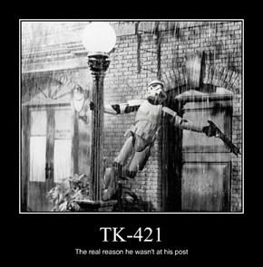 TK-421