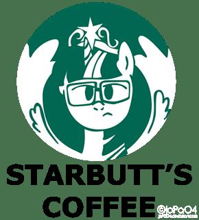 Starbutt's