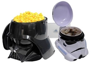 The Perfect Combo for Your Next Movie Night