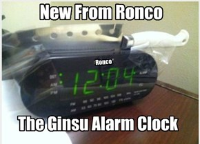 New From Ronco