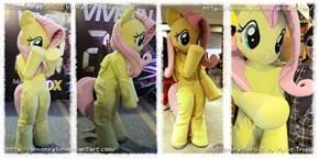Fluttershy Suit