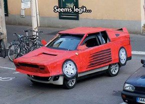Carsplay?