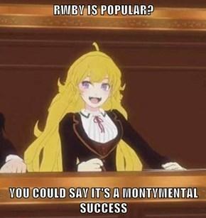 Horrible Pun Yang!