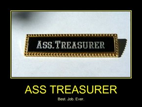 ASS TREASURER