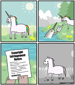 The Evils of Copyright Law