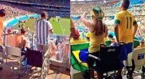 Miracles Happen Every Day at the World Cup!