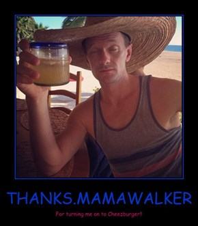 THANKS.MAMAWALKER