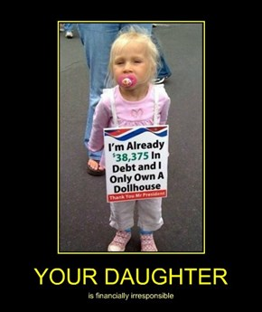YOUR DAUGHTER