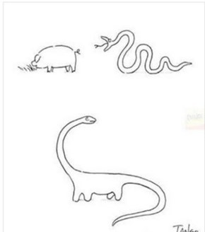 Finally, the definitive answer to where dinosaurs came from!