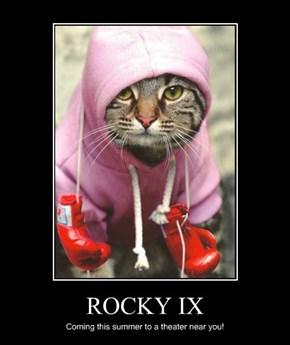 ROCKY IX