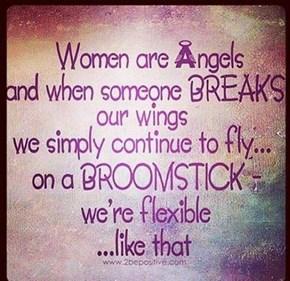 Women Adapt