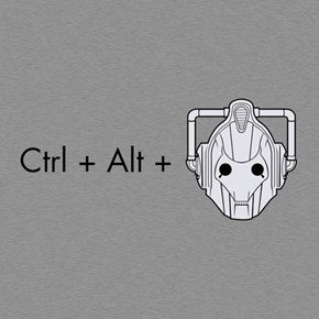 One Track Mind, Cybermen