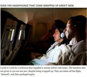 Flight Attendant Secrets
