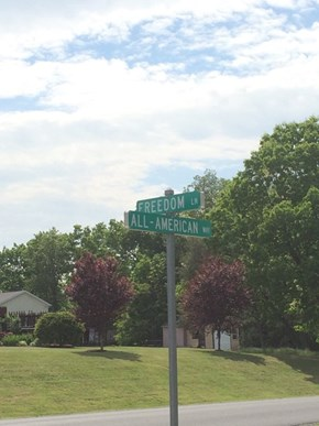 These People Know How to Name Their Streets