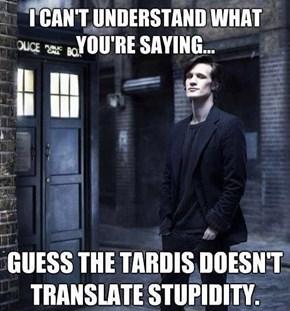 Doctor Burn