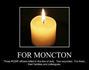 FOR MONCTON