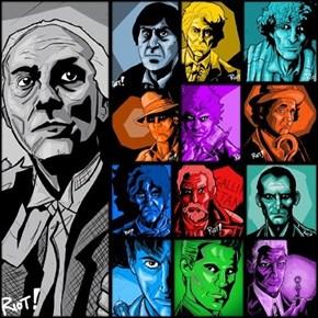 The 13 Doctors