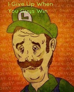 Wii party u in a nutshell