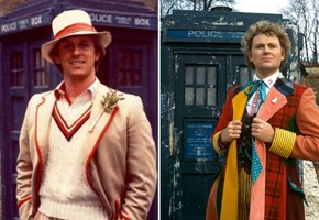 Two Classic Doctors Recite 11's Best Speeches