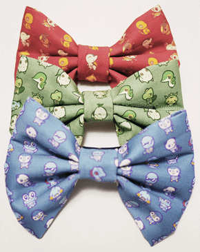 Starter Bow-Ties Bring The Tough Decisions to Your Wardrobe