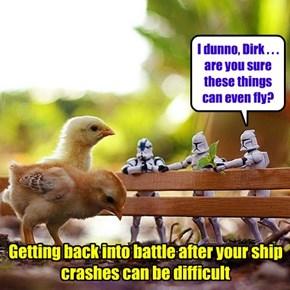 A Fowl Plan