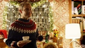 Sherlock May be Back for Christmas in 2015