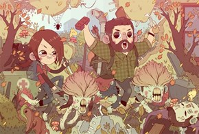 Who Knew The Last of Us Could Be So Cute?
