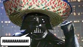 Captian Vader