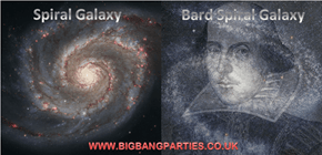 Know Your Galaxies