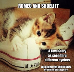 ROMEO AND SHOELIET