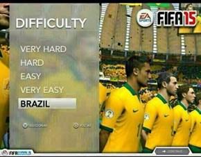 FIFA '15