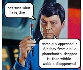 not sure what it is, Jim...