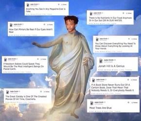 The Wisdom of St. Smith