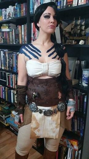 Femme Khal Drogo