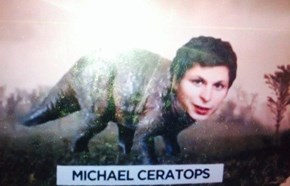 Looks Like Michael Cera Landed a Role in the Next Jurassic Park Movie