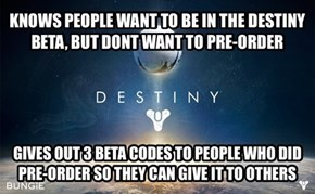 Good Guy Bungie