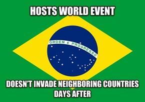 Good Guy Brazil