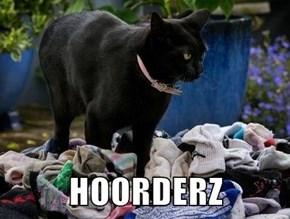 HOORDERZ