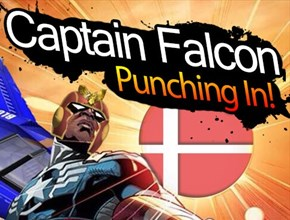 Marvel's Trying Really Hard To Get Into Smash Bros