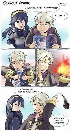 I Never Did Like Robin